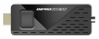decoder HDMI Stick Dongle DPT210HA