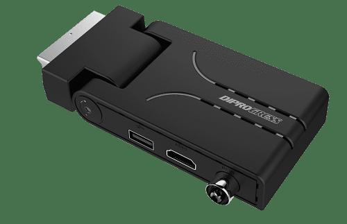 Scart Stick HDMI DPT202SD